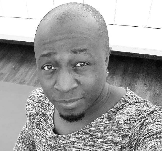 Trevor Mumba